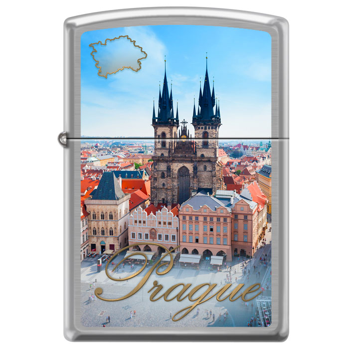 21889 Prague Old Town Square