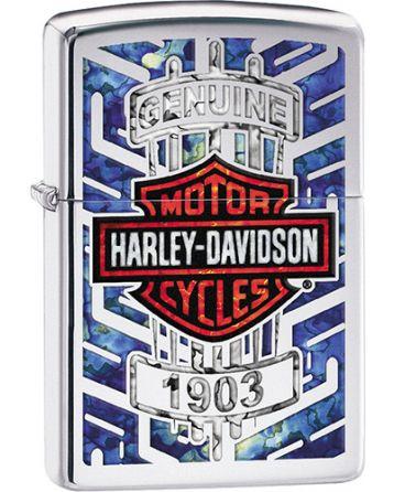 22007 Harley-Davidson®