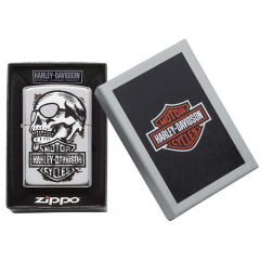 22010 Harley-Davidson®