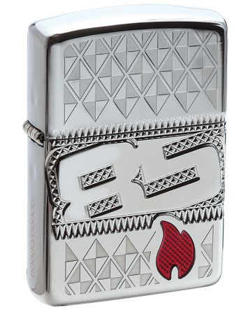 22022 Zippo 85th Anniversary Collectible