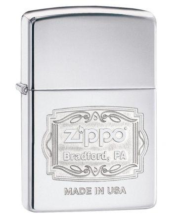 22033 Zippo Bradford, PA