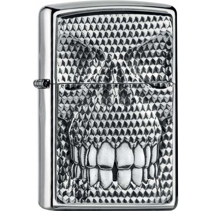 22035 Carbon Skull