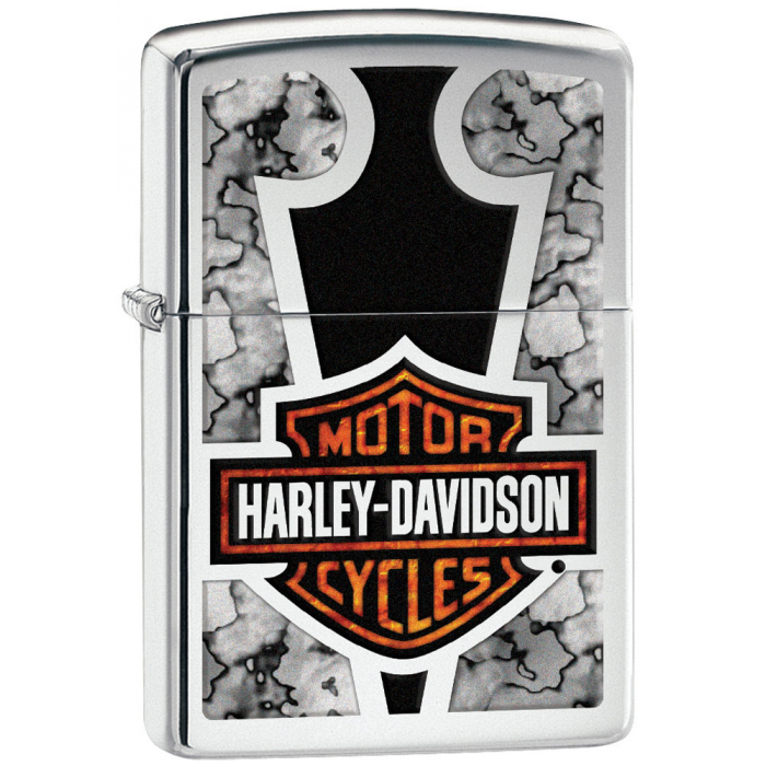 22199 Harley-Davidson®