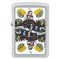 20281 Four Aces - Spades