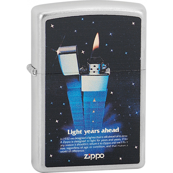 20291 Zippo Light Years Ahead