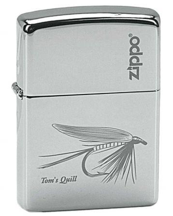 22510 Zippo Tom's Quill