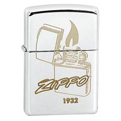 22676 Zippo 1932