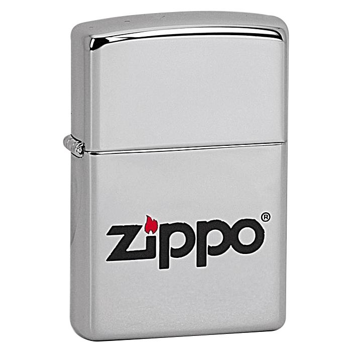 22730 Zippo Logo LC