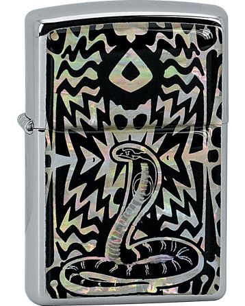 22760 Snake Mother of Pearl