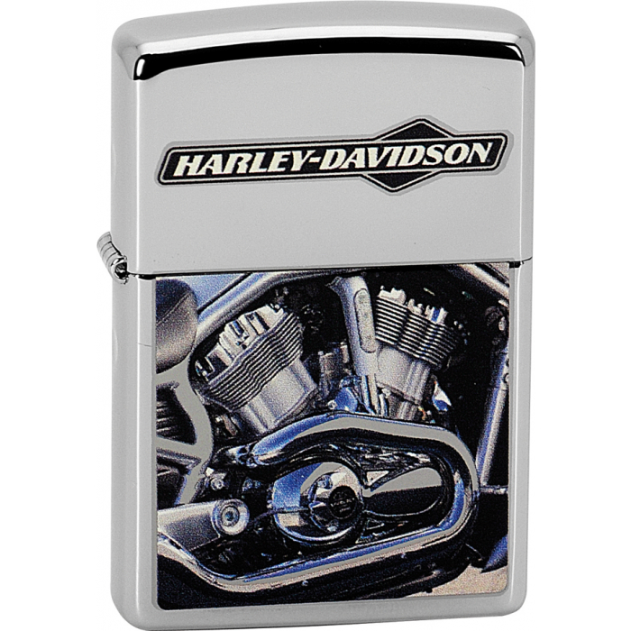 22834 Harley-Davidson®