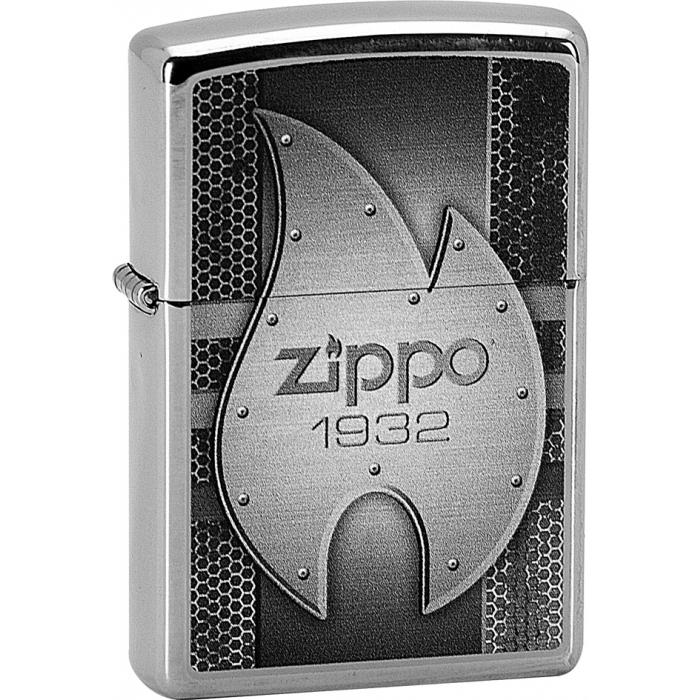 22866 Zippo 1932
