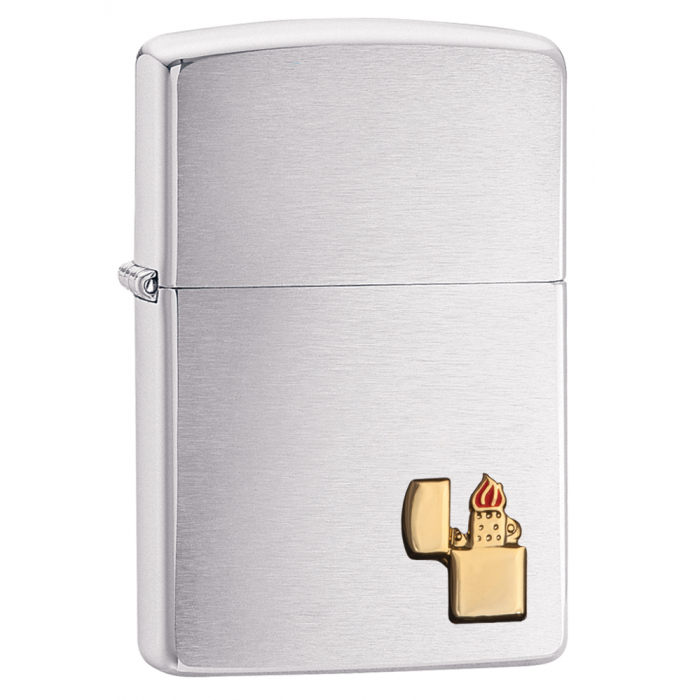 22884 Lighter Emblem