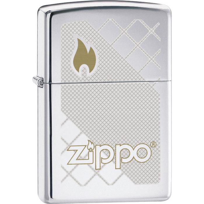 22915 Zippo Squares