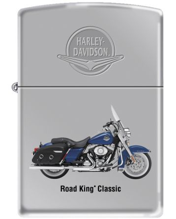 22944 Harley-Davidson® Road King