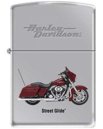 22946 Harley-Davidson® Street Glide