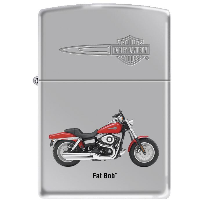 22947 Harley-Davidson® Fat Bob