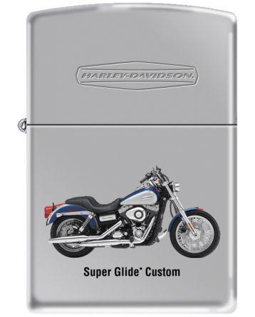 22948 Harley-Davidson® Dyna Super Glide
