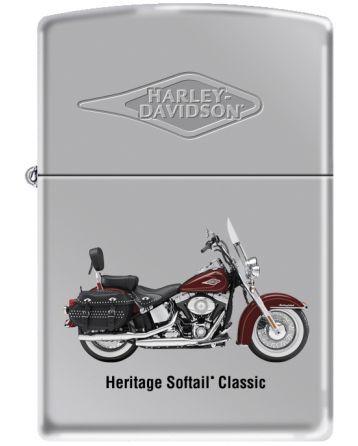 22949 Harley-Davidson® Heritage Softail