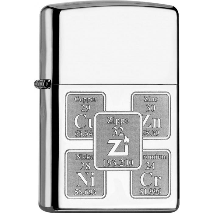 22973 Zippo Chemical