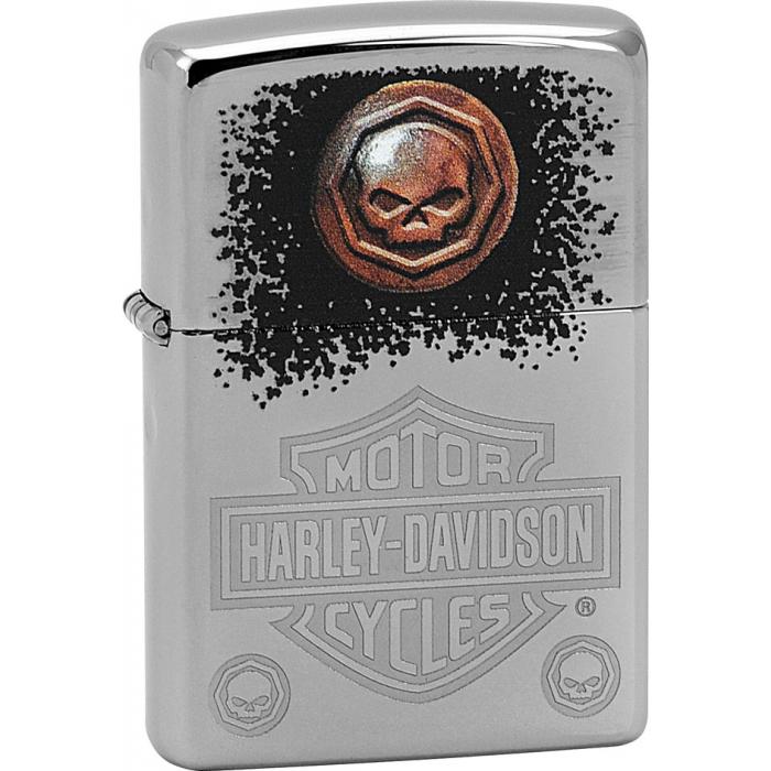 22995 Harley-Davidson®