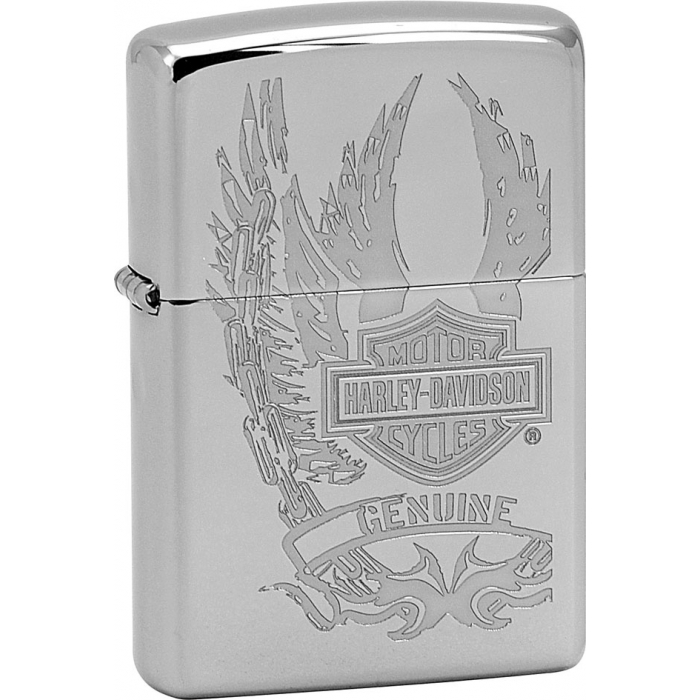 22996 Harley-Davidson®