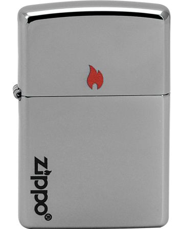 22998 Zippo and Flame