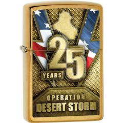 23071 Desert Storm 25th Anniversary