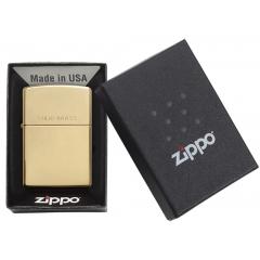24001 Solid Brass