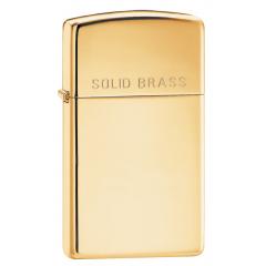 24067 Slim® Solid Brass
