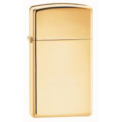 24070 Slim® High Polish Brass