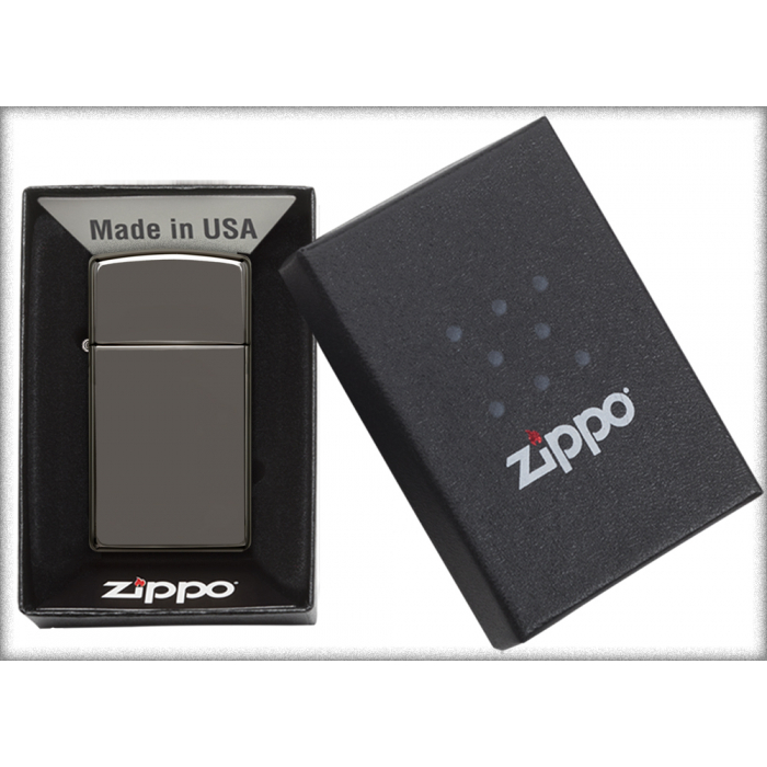 25108 Slim® Black Ice®