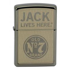 25306 Jack Danel's®