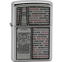 25325 Jim Beam® Emblem