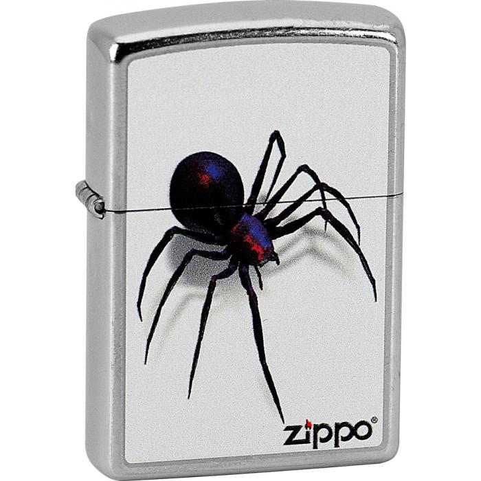 25336 Black Widow Spider