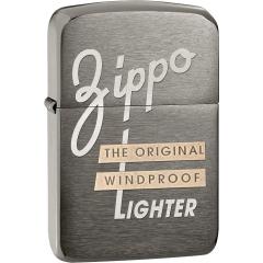 25371 Zippo Original Windproof Lighter