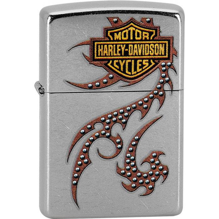25382 Harley-Davidson®