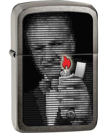 25392 George Blaisdell Flame