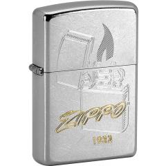 25397 Zippo Lighter