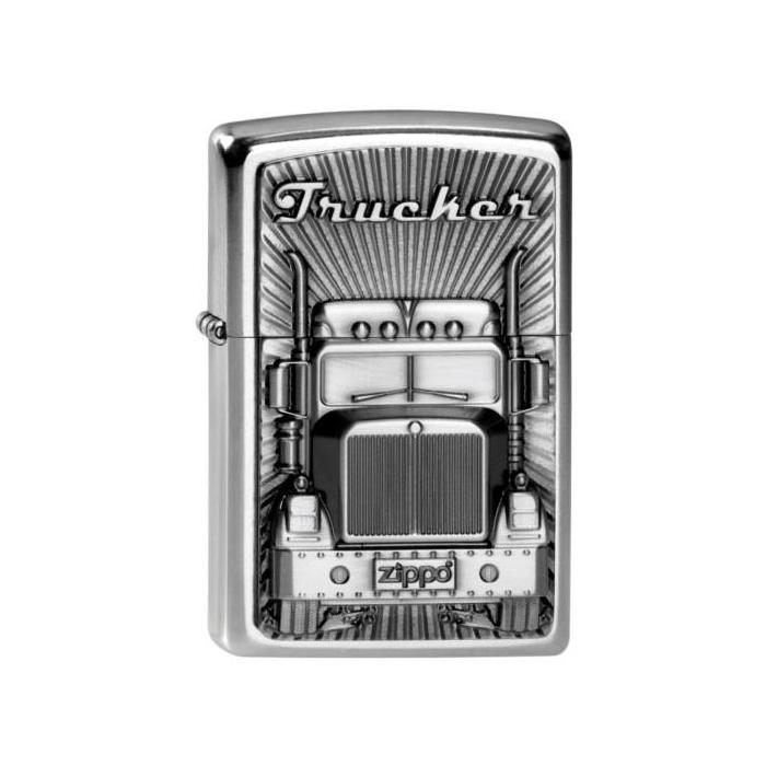 25405 Trucker