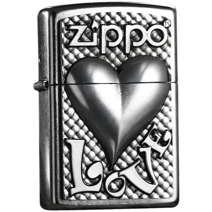 25406 Love Heart