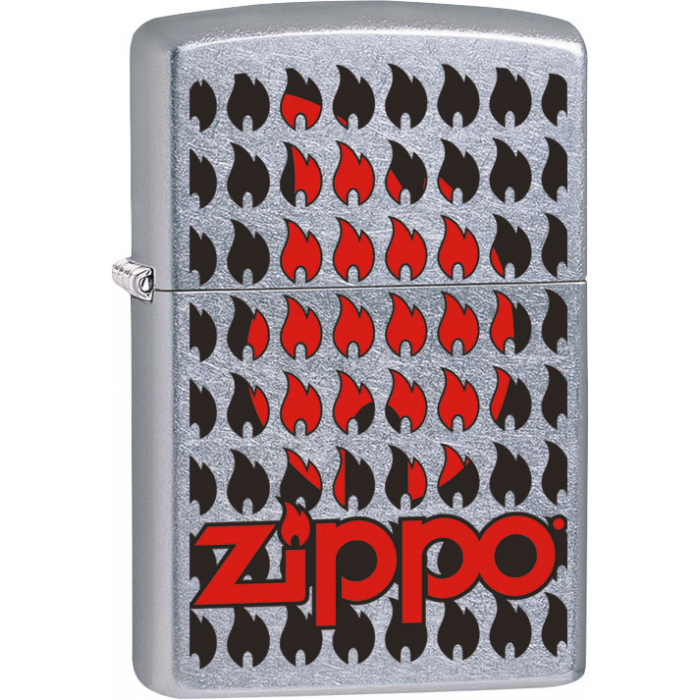 25422 Zippo Flame