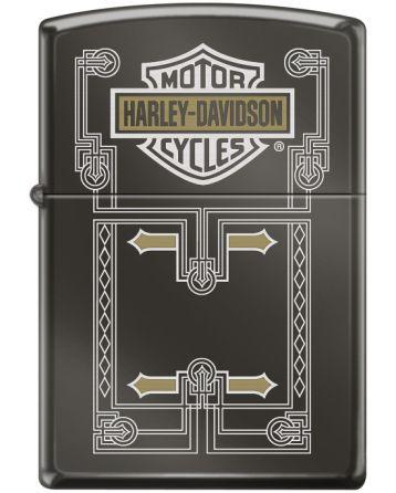 25442 Harley-Davidson®