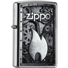 25449 Zippo