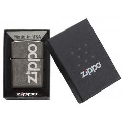 25462 Zippo