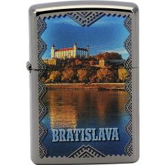 25468 Bratislava Castle