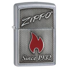 25488 Zippo and Flame