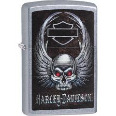 25496 Harley-Davidosn®