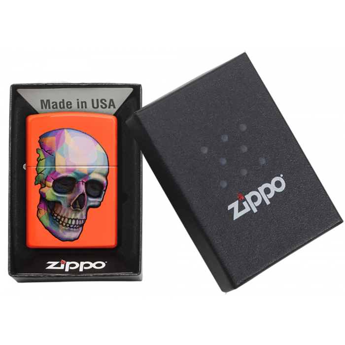 26011 Skull