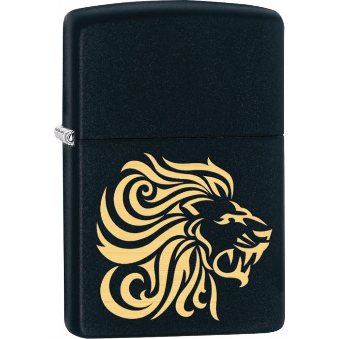 26054 Lion Head Design