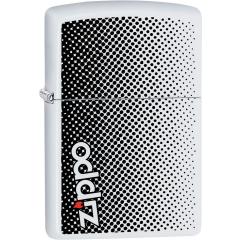 26056 Zippo Logo